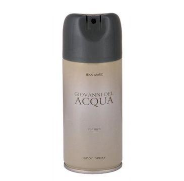 Jean Marc Giovanni Del Acqua dezodorant spray 150ml