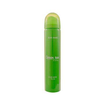 Jean Marc Green Tea dezodorant spray 75ml