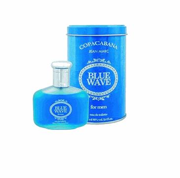 Jean Marc Men Copacabana Blue Wave woda toaletowa 100 ml