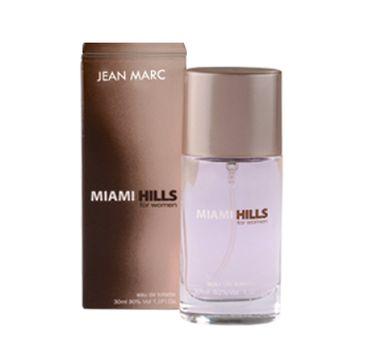 Jean Marc Miami Hills woda toaletowa 30ml