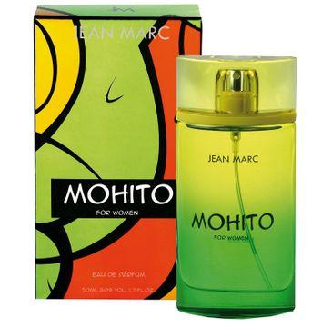 Jean Marc Mohito For Women woda perfumowana spray 50ml