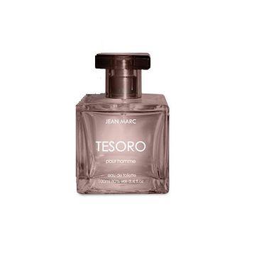 Jean Marc Tesoro Pour Homme woda toaletowa spray 100ml
