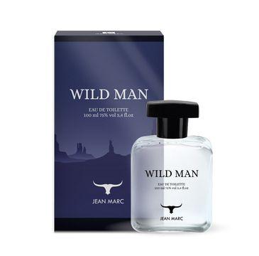 Jean Marc Wild Man woda toaletowa spray 100ml