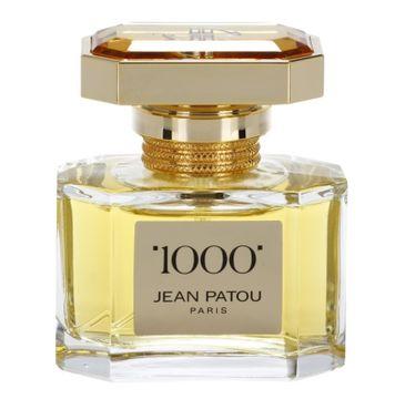 Jean Patou 1000 woda perfumowana 30 ml