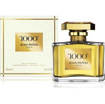 Jean Patou 1000 woda perfumowana 75ml