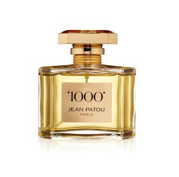 Jean Patou 1000 woda toaletowa spray (50 ml)