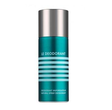 Jean Paul Gaultier Le Male dezodorant spray 150ml