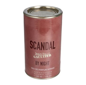 Jean Paul Gaultier Scandal By Night woda perfumowana 30 ml