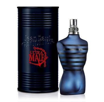 Jean Paul Gaultier Ultra Male Intense woda toaletowa spray (200 ml)