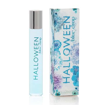 Jesus Del Pozo Halloween Blue Drop Woman woda toaletowa spray (15 ml)