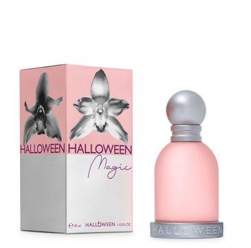 Jesus Del Pozo Halloween Magic woda toaletowa spray (30 ml)