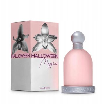 Jesus Del Pozo Halloween Magic woda toaletowa spray (50 ml)
