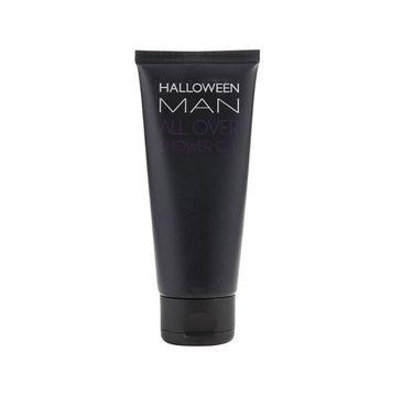 Jesus Del Pozo Halloween Man All Over żel pod prysznic 100ml