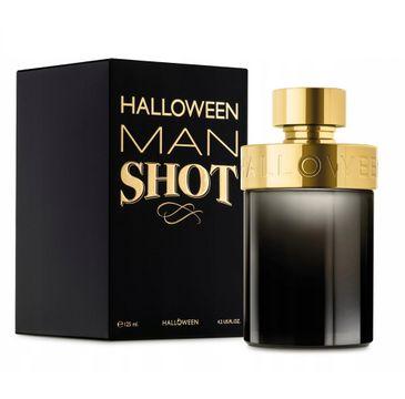 Jesus Del Pozo Halloween Man Shot woda toaletowa spray (125 ml)