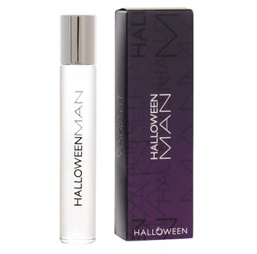 Jesus Del Pozo Halloween Man woda toaletowa spray (15 ml)