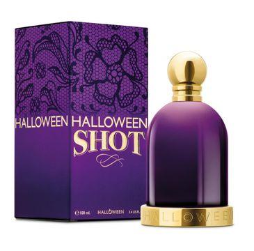 Jesus Del Pozo – Halloween Shot woda toaletowa spray (100 ml)