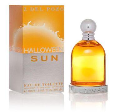 Jesus Del Pozo Halloween Sun woda toaletowa spray 100ml