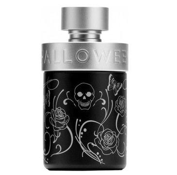 Jesus Del Pozo Halloween Tattoo Man woda toaletowa spray 75ml