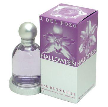 Jesus Del Pozo Halloween Woda toaletowa spray 50ml
