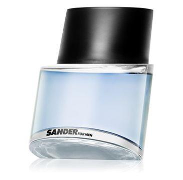 Jil Sander For Men woda toaletowa spray 125 ml