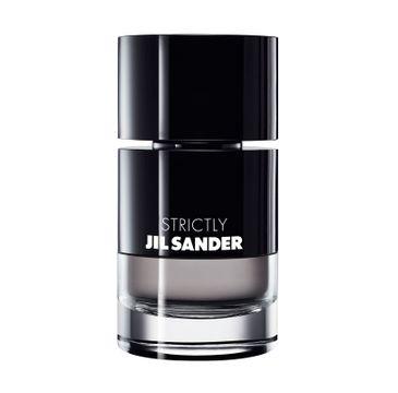 Jil Sander Strictly Night woda toaletowa spray 40ml