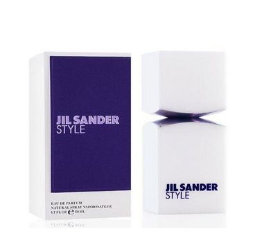 Jil Sander Style woda perfumowana spray 50ml