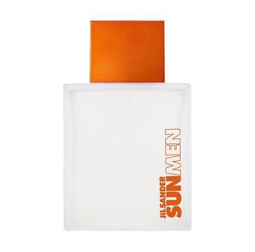 Jil Sander Sun Men woda toaletowa spray (40 ml)