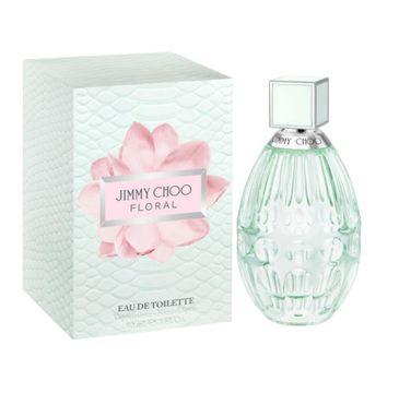 Jimmy Choo Floral woda toaletowa spray (90 ml)