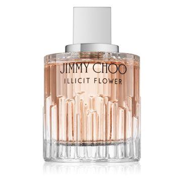 Jimmy Choo Illicit Flower woda toaletowa spray 100 ml