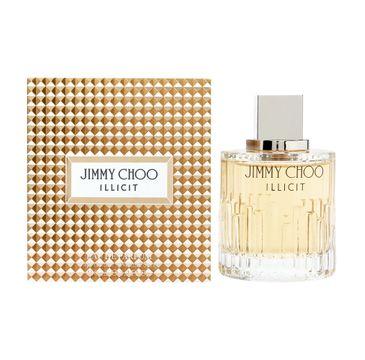 Jimmy Choo Illicit woda perfumowana spray 100ml