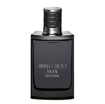 Jimmy Choo Man Intense woda toaletowa spray 50ml