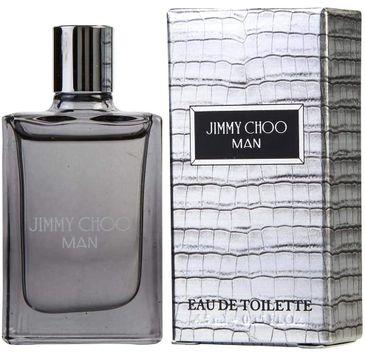 Jimmy Choo Man woda toaletowa miniatura (4.5 ml)
