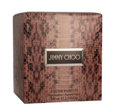 Jimmy Choo woda perfumowana dla kobiet 100 ml