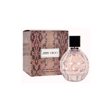 Jimmy Choo woda perfumowana dla kobiet 60 ml