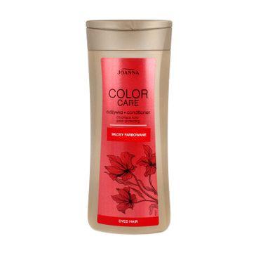 Joanna – Color Care Odżywka do włosów chroniąca kolor (200 g)