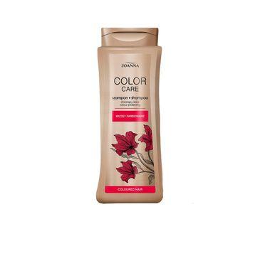 Joanna – Color Care Szampon do włosów farbowanych (400 ml)