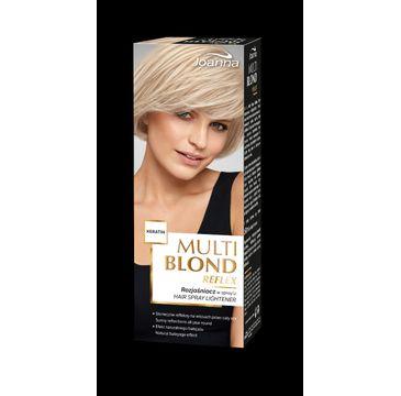 Joanna Multi Blond Reflex rozjaśniacz do włosów w sprayu 150 ml