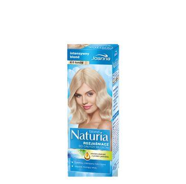 Joanna Naturia Blond Rozjaśniacz do całych włosów 4-5 tonów 95 g