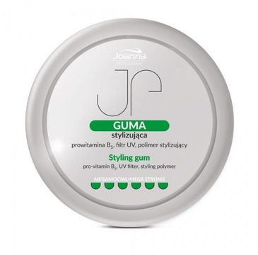 Joanna Professional – Guma stylizująca megamocna (300 g)