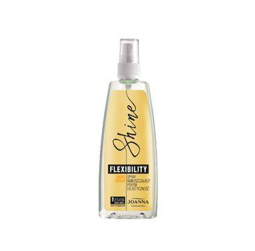 Joanna Professional – Shine spray nabłyszczający nadający połysk i elastyczność (150 ml)