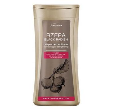 Joanna Rzepa odżywka wzmacniająca do włosów przetłuszczających ze skłonnością do wypadania (200 g)