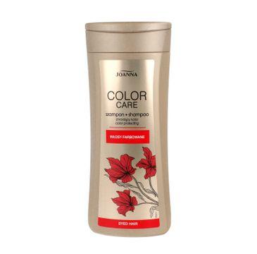 Joanna – Color Care Szampon do włosów chroniący kolor (200 ml)