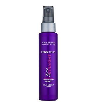 John Frieda Frizz Ease 3Day Straight spray do prostowania włosów 100ml