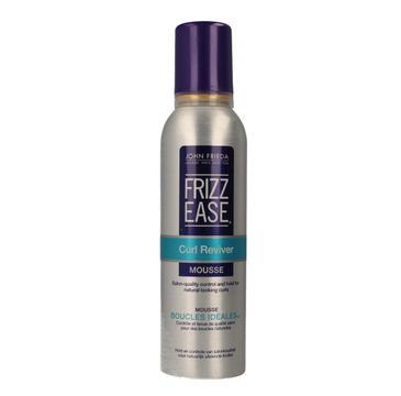 John Frieda Frizz-Ease pianka utrwalająca skręt podkreślająca loki 200 ml