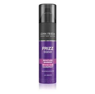 John Frieda Frizz-Ease spray do włosów stanowiący barierę przed wilgocią 250 ml