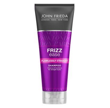 John Frieda Frizz-Ease szampon do włosów kręconych prostujący 250 ml