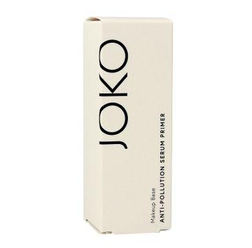 Joko Anti-Pollution baza pod makijaż przeciw zanieczyszczeniom (20 ml)