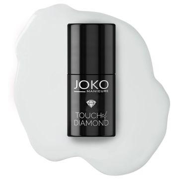 JOKO Lakier do paznokci Żel Touch of Diamond 14