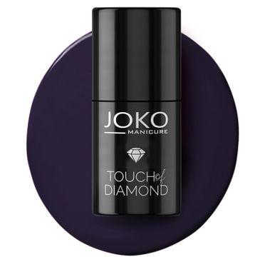 JOKO Lakier do paznokci Żel Touch of Diamond 16