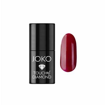Joko – Żelowy lakier do paznokci Touch of Diamond nr 24 (10 ml)